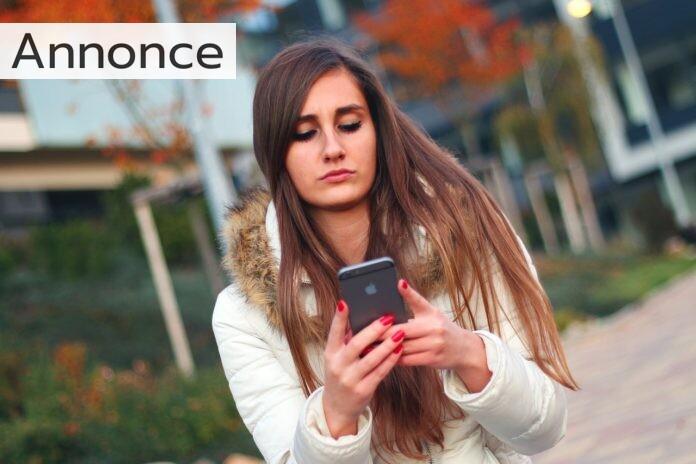 skift mobilselskab